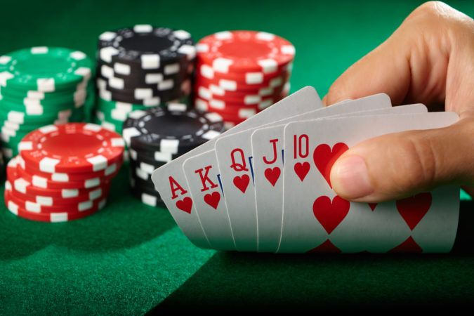 Grasp The Art Of Casino With These Tips