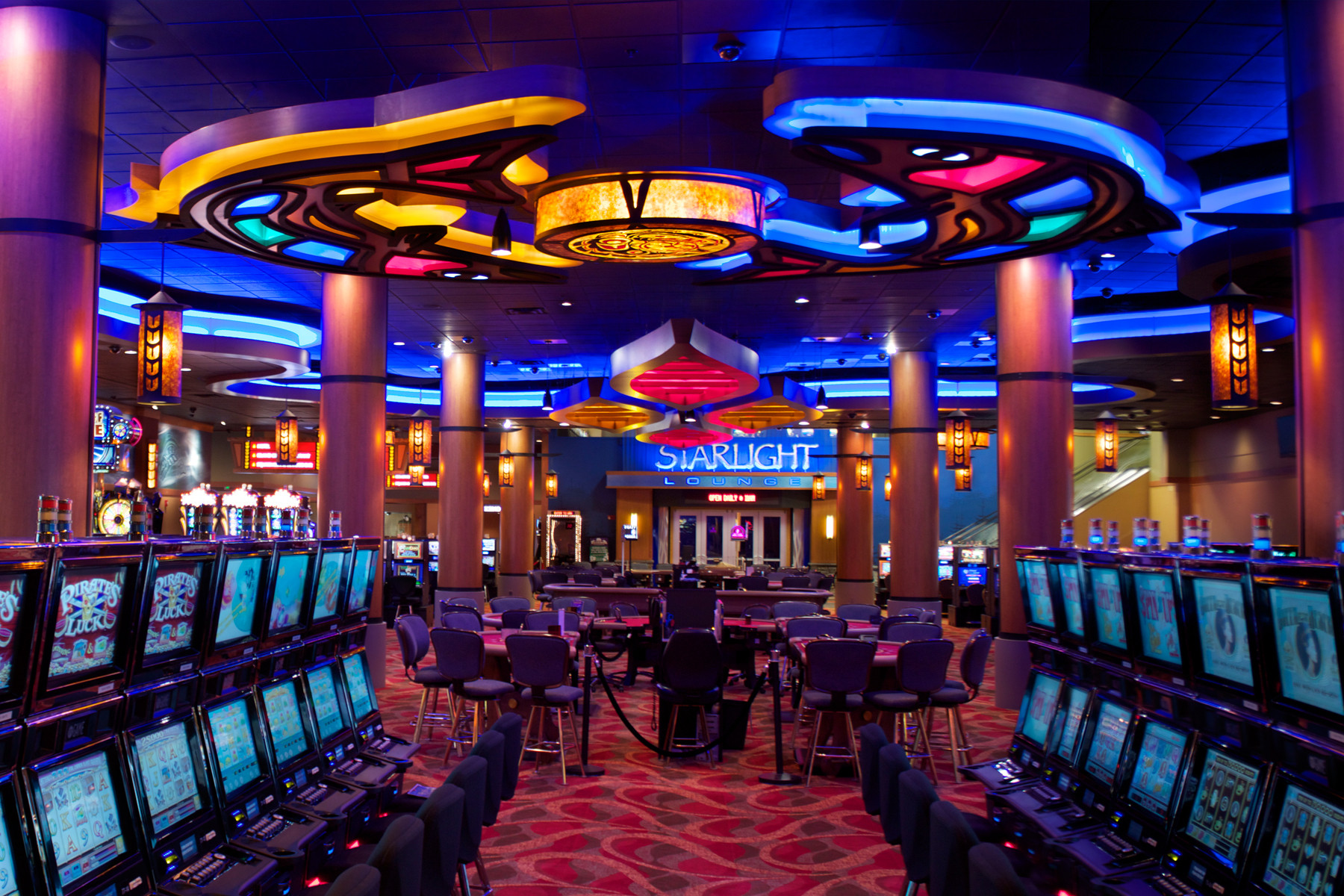 The Loss Of Life Of Casino And The Way To Avoid It