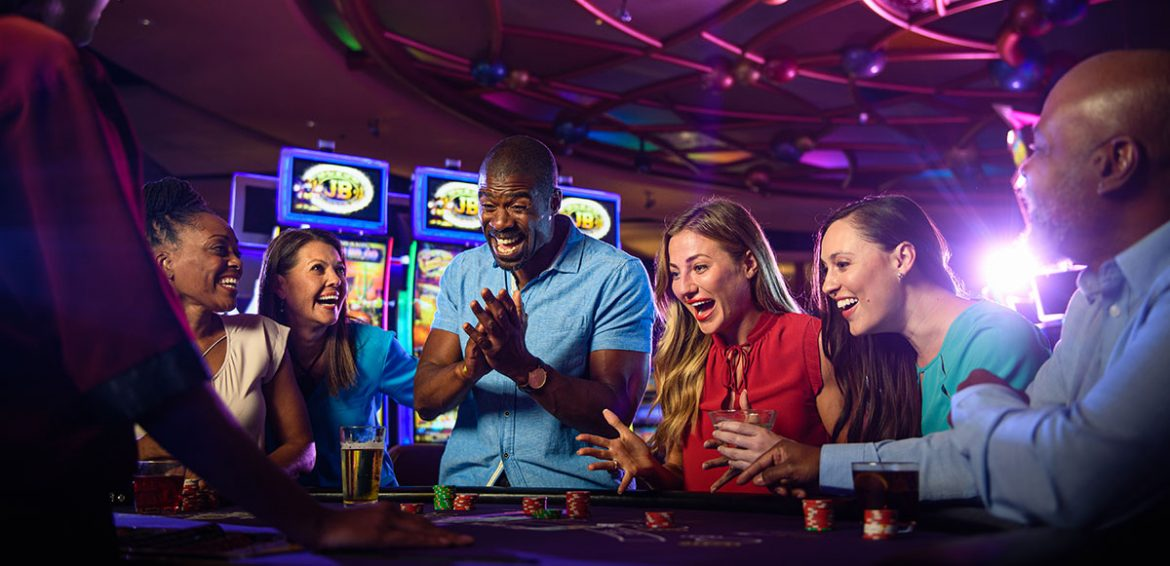 How To Deal With A Very Unhealthy Casino