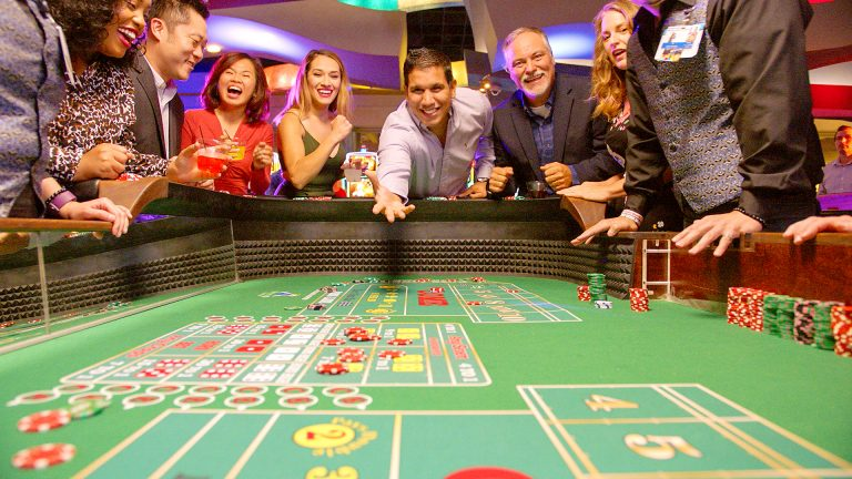 Online Casino Works Only Under These Circumstances
