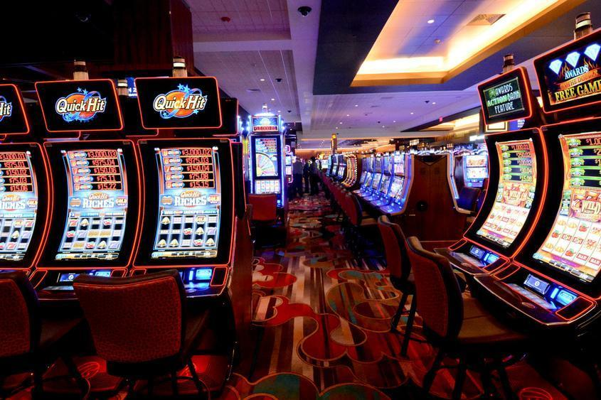 Gambling Is Sure To Make An Influence In Your enterprise