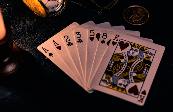 Create A Casino Your Parents Could Be Pleased With