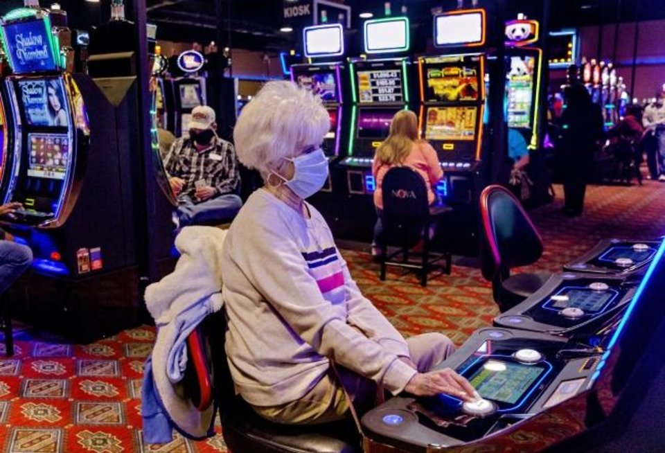 The Primary Query It's Essential To Ask For Gambling