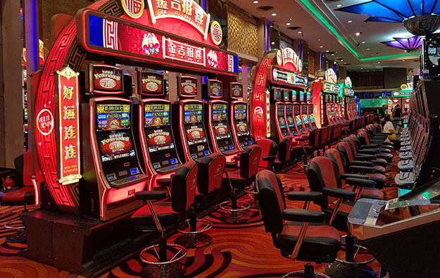 Gambling – Are You Ready For A very good Thing