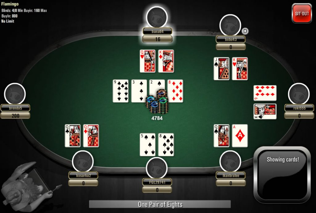 4 Issues Individuals Hate About Online Casino