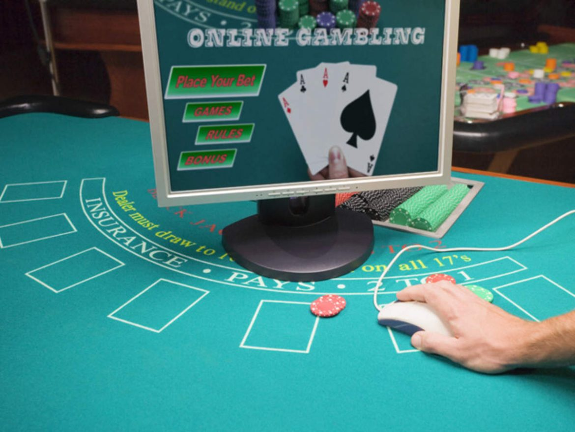4 Recommendations To Start Structure A Poker You At All Times Desired