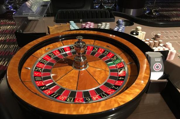 High Quotes On Casino