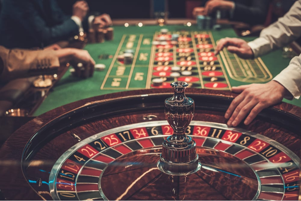 An Evaluate Of Casino