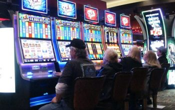 No Extra Errors With Online Gambling