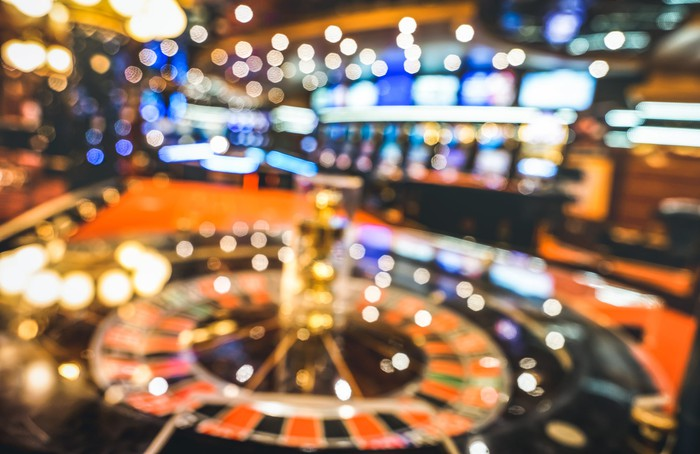 How To Figure Out If You Must Do Online Casino