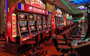 The Next Five Things To Immediately Do About Gambling