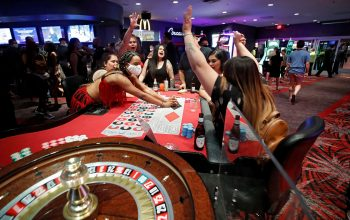Master The Artwork Of Casino With These Five Tips