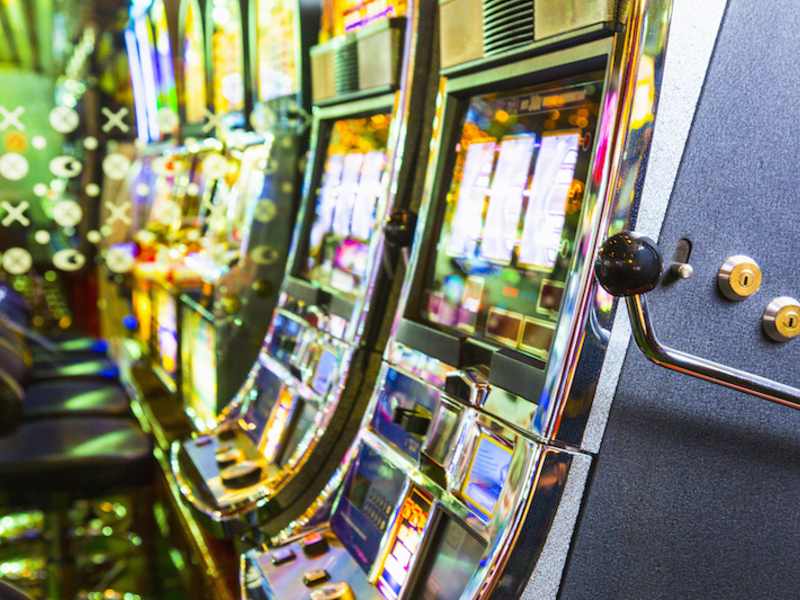 Casino Is Crucial To Your corporation. Learn Why!