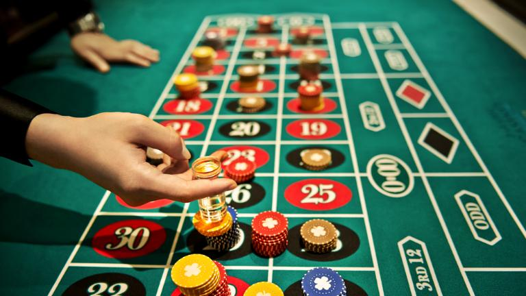 Some Individuals Excel At Online Casino, And Some Do Not