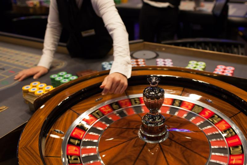 Nine Tips About Gambling You Should Utilize Right This Moment