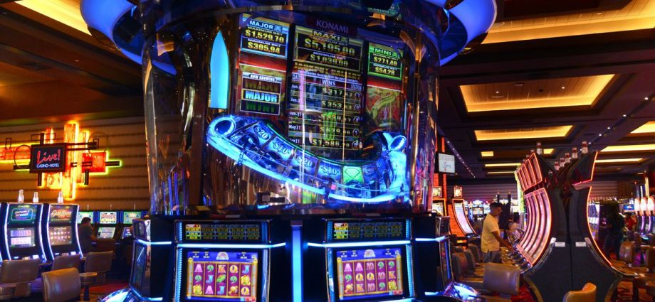 Create A Online Casino Your Parents Can Be Proud Of